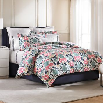 Peacock Alley® Monaco Duvet Cover