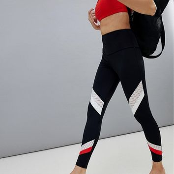 Onzie Color Block Leggings at asos.com