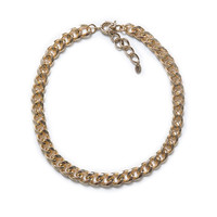BASIC THICK LINK CHAIN - Jewellery - Accessories - WOMAN | ZARA Denmark