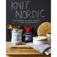 Collins & Brown Publishing-Knit Nordic