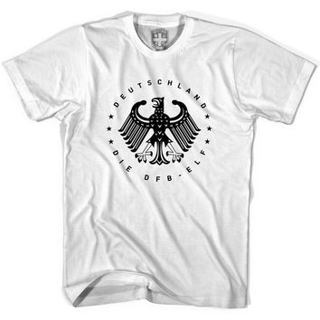 Germany Deutschland  T-shirt