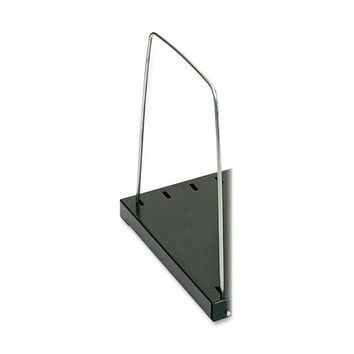 """mmf industries wire divider, fits easy file wire rack, 8-1/2""""x8""""x9-3/4"""" Case of 7"""