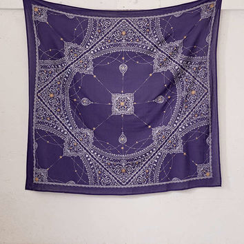 Celestial Medallion Tapestry - Urban Outfitters