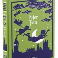 Peter Pan (Barnes & Noble Collectible Editions)