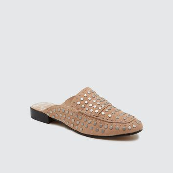 MAURA Studded Loafers | Free Shipping at Dolce Vita
