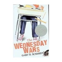 The Wednesday Wars (Reprint) (Paperback)