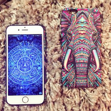 LUXO print phone shell phone case for Iphone 6/6s/6p/7p/7/8/8p