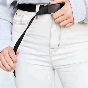 Webbed Belt - Urban Outfitters
