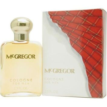 ONETOW MCGREGOR by Faberge COLOGNE 2.5 OZ