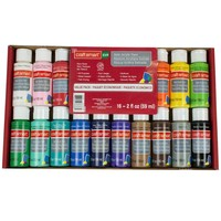 Satin Acrylic Paint Value Pack by Craft Smart®