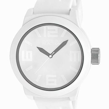Kenneth Cole Reaction Grey Dial Watch