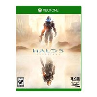 Buy Halo 5: Guardians for Xbox One - Microsoft Store