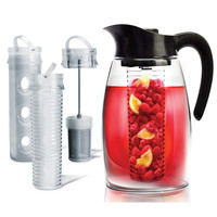 Primula 'Flavor It' 2.9-quart Tea Pitcher