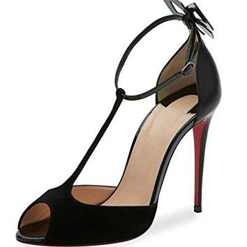 Christian Louboutin Aribak 100 high hills (LIMITED EDITION)