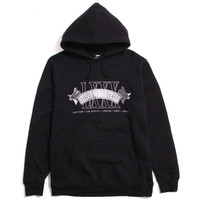 Super Bowl Pullover Hoody Black