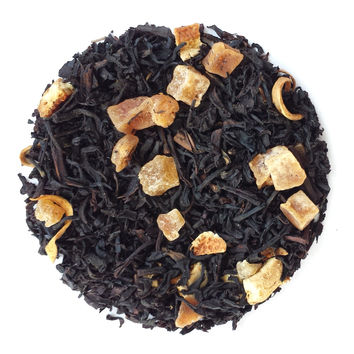 Black tea - Sweet Tropical Fruits
