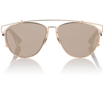 "Dior Women's ""Dior Technologic\"" Sunglasses"