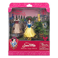 disney parks princess snow white fashion play set new edition new with box