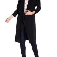 Beulah | Draped Open Front Cardigan | Nordstrom Rack