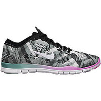 The Nike Dual Fusion Run 2 Women's Running Shoe.
