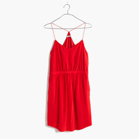 Silk Starview Cami Dress