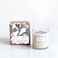 Sweet Fig Botanical Candle (Limited Edition)