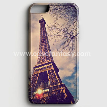 Paris Eiffel Tower Tumblr iPhone 6 Plus/6S Plus Case | casefantasy
