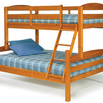 Winthrop Twin over Full Bunk Beds