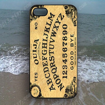 Harry Porter style Ouija Board Phone case,Samsung Galaxy S5/S4/S3,iPhone 4/4S case,iPhone 5 case,iPhone 5S case,iPhone 5C case,B136
