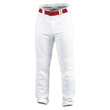 Rawlings Men's Plated Plus Baseball Pants PPU140