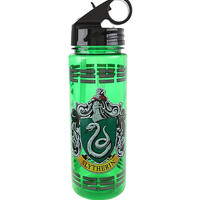 Harry Potter Slytherin Water Bottle