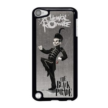 MY CHEMICAL ROMANCE BLACK PARADE iPod Touch 5 Case Cover
