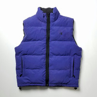 Champion Down Vest Men's Size XL
