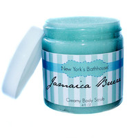 Jamaica Breeze Emulsified Body Scrub
