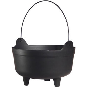 Halloween Prop: Kettle Black