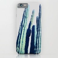 Cactus #society6 Decor #fashion #lifetsyle iPhone & iPod Case by 83oranges.com | Society6