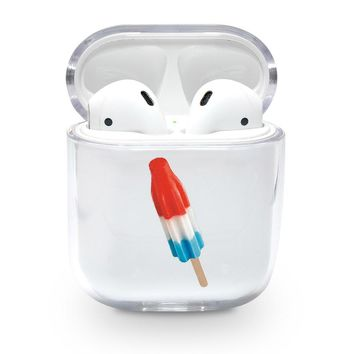 Bomb Pop Airpods Case