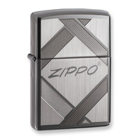 Zippo Unparalleled Tradition Lighter - Engravable Personalized Gift Item
