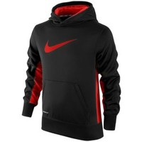 Nike KO 2.0 Hoodie - Boys' Grade School at Kids Foot Locker