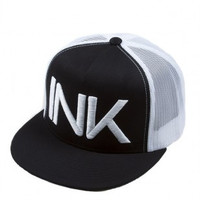 INK Trucker in Black