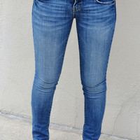 American Eagle Skinny Jeans Made to Order