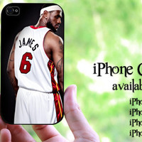 lebron james on galaxy nebula case for galaxy s3,s4 case ,iPhone 4 case, iPhone 4s case, iPhone 5 case, iPhone 5s case, iPhone 5C case