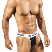 Joe Snyder Activewear V-Thong