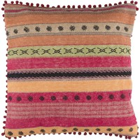 Tribeca Stripe Throw Pillow