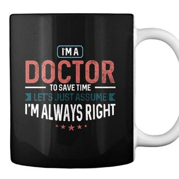 Cool For Doctor Dad. Best Gift For Fathe