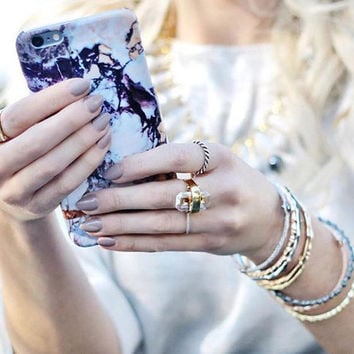 IPHONE 6S MARBLE, iphone purple marble case, iphone marble, iphone 6s case, iPhone 6s, iPhone 6 case, iPhone 6, marble case, marble phone