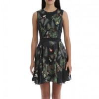 Myrtle — Morgan Carper Fern Canyon dress