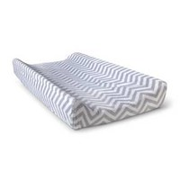 Circo™ Changing Pad Cover - Gray Chevron : Target