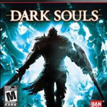 Dark Souls for the Playstation 3