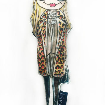 Kate Moss Doll